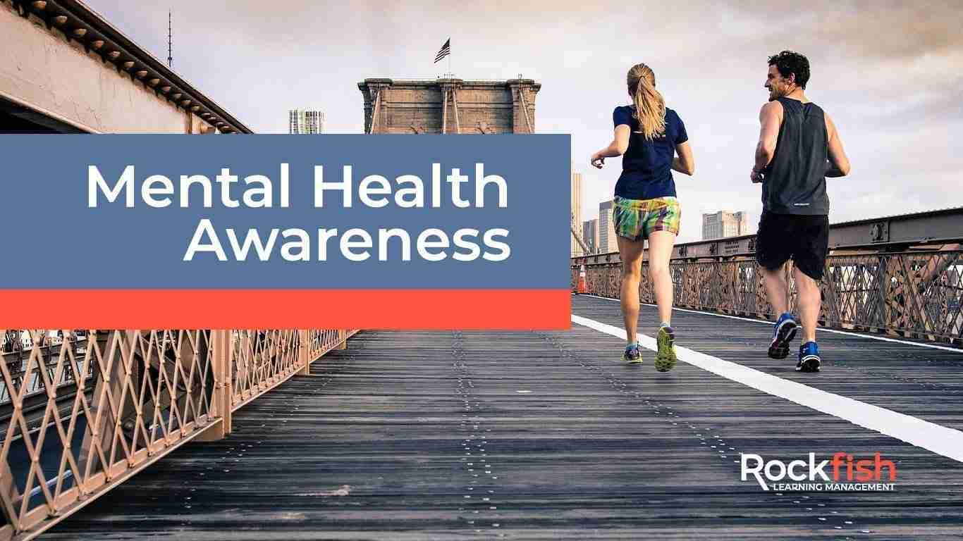 Mental Health Awareness in Connecticut